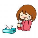 秋の花粉症!咳や喉、微熱、頭痛は症状のサイン!?