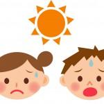 汗かきの原因!体温の為のいい汗と悪い汗・・・肥満は注意!