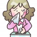 秋の花粉症はヨモギ?でも対策には、よもぎ蒸しとよもぎ茶??