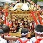 2014年ふくろ祭り日程や交通規制!よさこいや喧嘩神輿情報