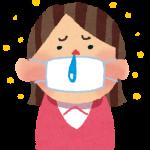 秋のブタクサ花粉症の人は食べ物でも症状が!?時期と対策は?
