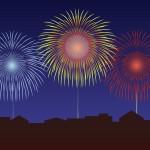 おおの大文字祭り(大野城)日程や場所!花火以外の見所は?
