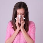妊娠中でもOK!蓄膿症の治し方!鼻や頭痛に効く3つのツボ!