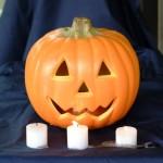 ハロウィンのかぼちゃおばけの名前と由来!簡単な作り方は?