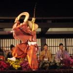 五箇山こきりこ祭り!2014年の日程や時間、アクセス方法