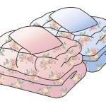 布団のカビ対策に!フローリングや畳、ベットに敷く場合は?