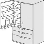 冷蔵庫の掃除方法!気になるにおいを取るにはクエン酸や重曹?