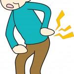 ぎっくり腰の応急処置に効くツボや薬は?コルセットの代用品は?