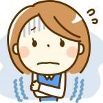 鳥肌の原因!寒気があるときや顔や腕に出るのは病気やアトピー?