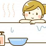 風呂場の落ちない赤カビ!掃除方法や洗剤は?黒カビとの違いは?