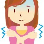 寒気対策に!インフルエンザの熱や妊娠初期の寒気から守る食事は?