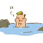 のぼせの原因!お風呂上りにめまいや頭痛が起こるのはなぜ?