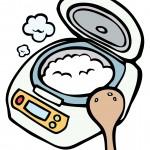 炊飯器を使った七草粥の簡単な作り方!もち入りレシピ!