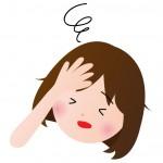 冷えのぼせの症状はむくみや汗が!?男性にも起こる原因や対策は?