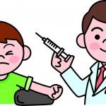 B型肝炎予防接種による副作用は?症状が出るまでの期間は?