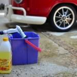 黄砂汚れの洗車方法やタイミングは?キズやシミを落とす4つコツ!