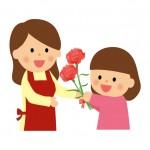 母の日の意味や起源!カーネーションを贈るようになった由来は?