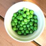 グリーンピースの栄養がスゴい!茹で方や茹で時間、カロリーは??