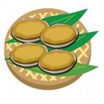 アワビの肝の栄養!効能や食べ方、調理方法は?食あたりもする!?