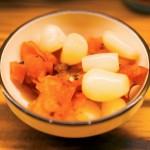 らっきょうの栄養に隠された効果!食べ過ぎは注意!?塩分やカロリーは?