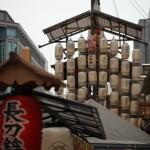 祇園祭2015の日程!前祭・後祭の巡行順番や交通規制の時間帯は?