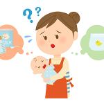赤ちゃんの脱水症状!ミルクを飲まない時や元気がないときの対策は?