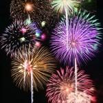 打ち上げ花火の種類別、名前と特徴!打ち上がる高さや大きさは?