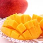 マンゴーの切り方や簡単なむき方!種の部分や切った物の保存方法は?