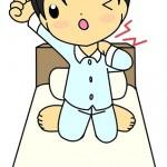 寝違えの治し方!背中の痛みには温める?冷やす?湿布やツボは?