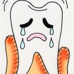 歯茎が下がる原因!改善は歯磨き粉?痛みが伴うときの対策・治療法は?