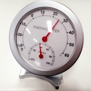 湿・温度計の画像