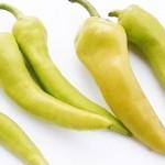バナナピーマンとはどんな味?旬な時期や栄養、その食べ方は?