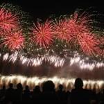 宮崎の花火大会の日程スケジュール!おすすめのお祭りは?