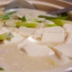 豆乳と豆腐の栄養やカロリーの違い!ダイエット向きはどっち?