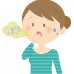 ニンニクの口臭に3つの予防!いつまで?翌日もするときの対策は?