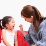 乳歯から永久歯に生え変わる時期や順番!乳歯の虫歯には注意!