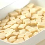 高野豆腐の栄養効果は妊婦、離乳食にもイイ?戻し方は熱湯?