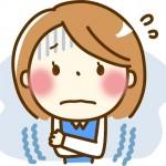 暑いのに寒いのは病気?頭痛や汗・足に異変があるときは?