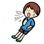 咳喘息はうつるの?原因や症状、診断するときは何科?