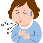 大人喘息の症状は?発作が出たときの対処法や治療法は?