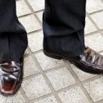 革靴のひび割れの原因!しわ防止やお手入れ方法にはオイル?