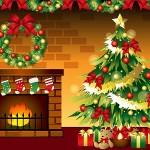 クリスマスの意味はミサが由来?リースや七面鳥を食べる意味は?