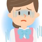 熱はないのに悪寒がする原因や対処法は?続くときはアレルギー?