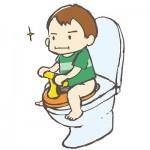 トイレトレーニング方法と進め方!おまると補助便座どっちがいい?