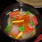 鶏肉入りの簡単な雑煮の作り方!関東風や関西風など地域の違いは?