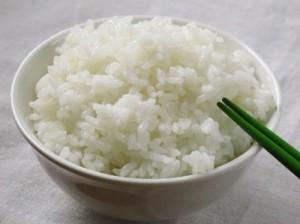 白ご飯の画像