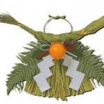 喪中期間にしめ飾りや神棚のしめ縄飾りはダメ?してもいい範囲は?