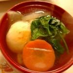 関東風・関西風雑煮のカロリーの違いは?おしるこやおせちと比較すると?