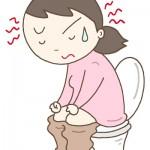 下痢や腹痛の痛みがあるけど便が出そうで出ない原因!出す方法は?