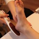 足の裏が固い原因!皮膚が白い・かゆい・痛いなど症状別の原因